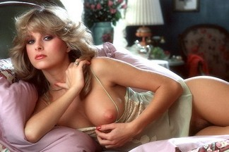 Playmate of the Month August 1982 - Cathy St. George