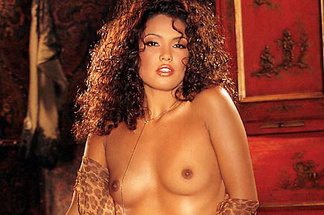Michele Rogers Playboy