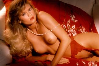 Morgan Fox Playboy