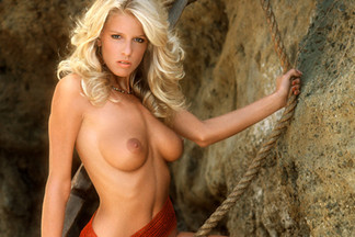 Dona Speir Playboy