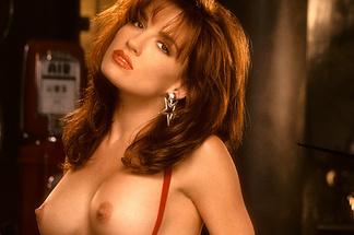 Amanda Hope Playboy