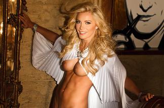 Crystal Hefner Playboy