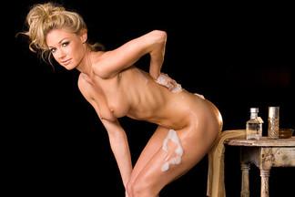 Kelly Carrington Playboy