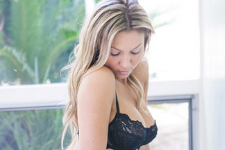 Mylie Bryce Playboy
