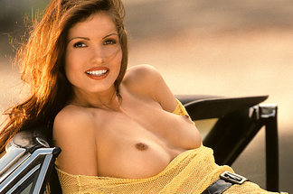 Rhonda Adams Playboy