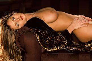 Kalin Olson Playboy