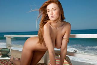 Leanna Decker - Beach Beauty