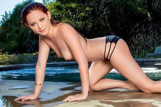 Megan  Medellin - Water Works