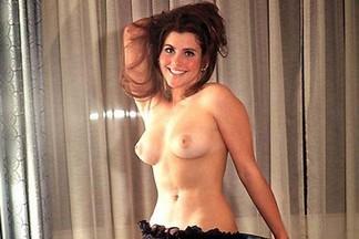 Playmate of the Month November 1971 - Danielle de Vabre