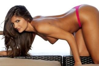 Rebecca Carter Playboy