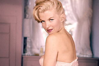 Playmate of the Month October 1958 - Pat Sheehan