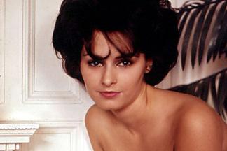 Playmate of the Month February 1964 - Nancy Jo Hooper
