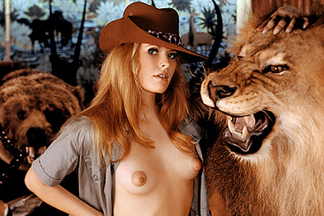 Classics - How Other Magazines Would Photograph a Playmate