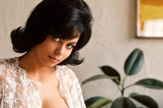 Playmate of the Month March 1965 - Jennifer Jackson