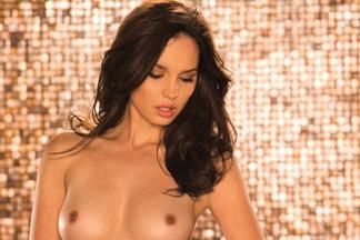 Pamela Horton -  Playmate Miss October 2012 Exclusive