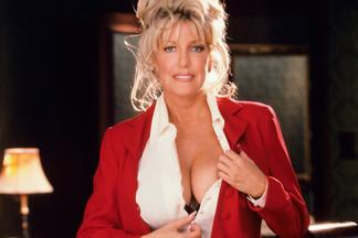 Suzen Johnson Playboy