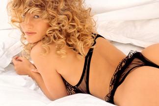 Reneé Tenison Playboy