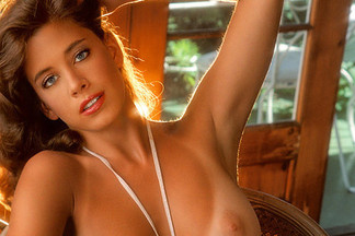 Dona Speir Playboy