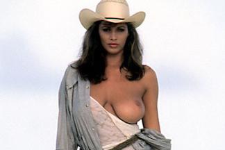 Sandy Greenberg Playboy