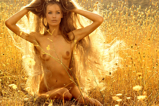Classics - Stalking the Wild Veruschka