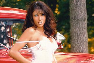 Sexy Girl Next Door - Wendy Hamel