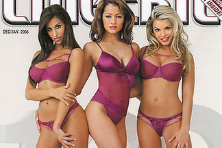 Countdown: 100 Amazing Issues of Lingerie