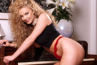 Lingerie - Tickling the Ivories
