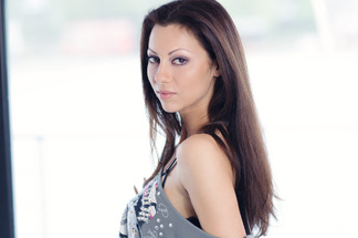 Jasmin - Sweet Eastender