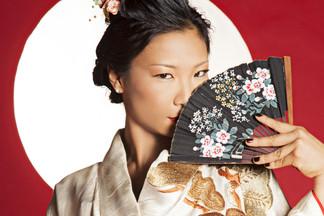 Hiromi Oshima Playboy