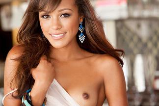 Playmate Miss April 2013 - Jaslyn Ome