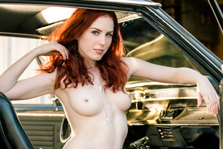 Mash-Up Monday - Best of Redheads Vol. 1
