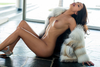 Raquel Pomplun Playmate of the Year 2013 Exclusive