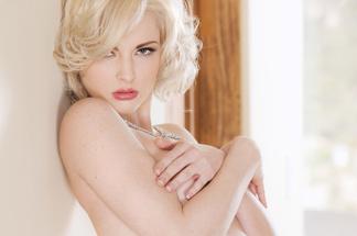 Carissa White Playboy