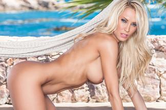 Jennifer Vaughn in Beach is Better
