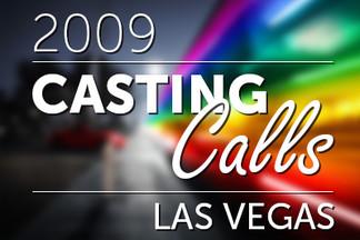 Casting Calls #088 - Las Vegas 2009