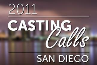 Casting Calls #102 - San Diego 2011