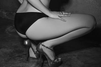 Elizabeth Marxs Playboy