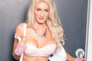 Morgan Reese Playboy