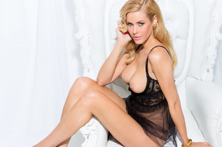 Kennedy Summers Playboy