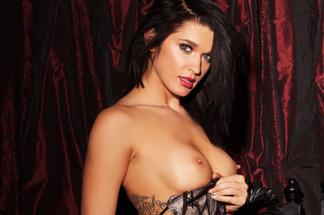 Brittani Jayde Playboy
