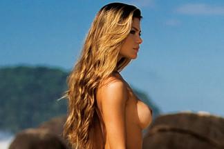 Karina Flores - International Brazil