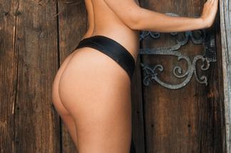 Roos Van Montfort Playboy