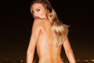 Amanda Booth Playboy