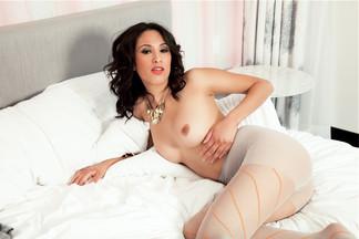 Samantha Leon Playboy