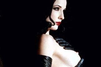 Celebrity Photographers - Marilyn Manson & Dita Von Teese