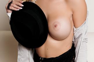 Jessi Marie Playboy