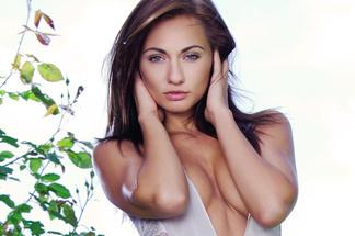 Michaela Isizzu Playboy