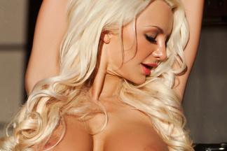 Lindsey Pelas Playboy