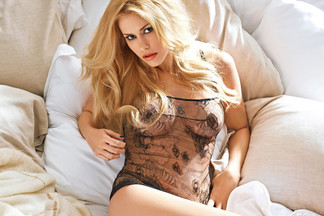 Kennedy Summers Playmate of the Year 2014 Exclusive