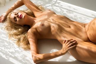 Stephanie Branton in Soft & Sweet